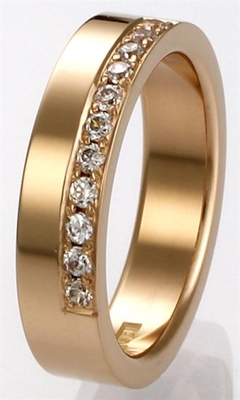 5bdf7569b90d Förlovningsringar & vigselringar i guld, silver, titan och palladium